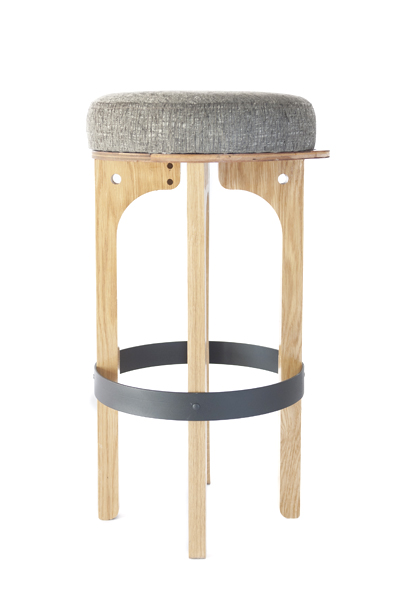 Phuza Bar Stool