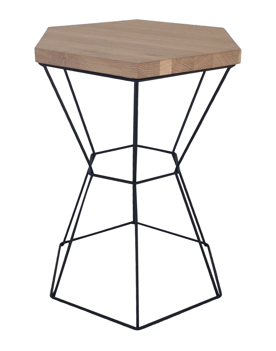 Hexa Side Tables