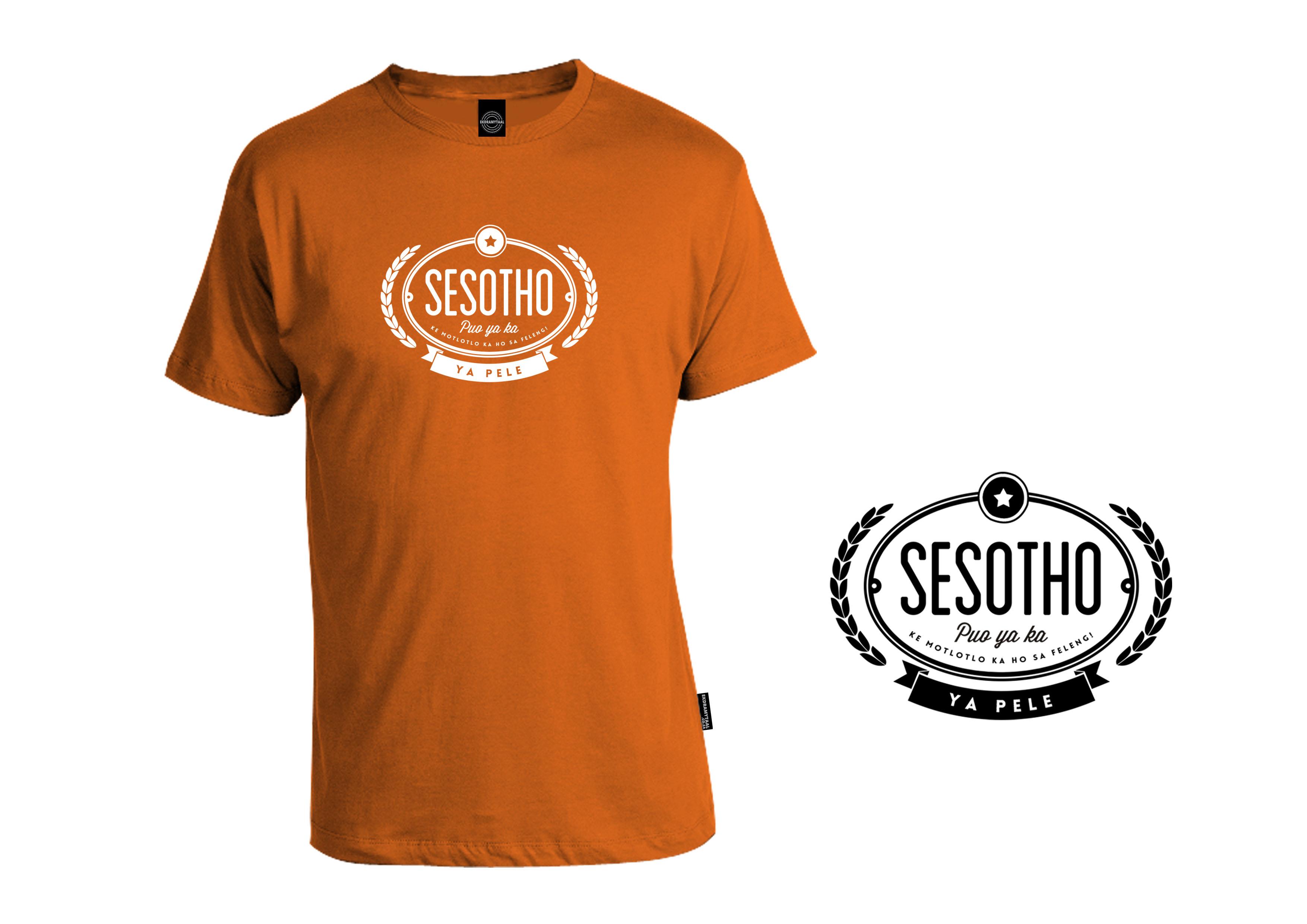 SESOTHO - SES001