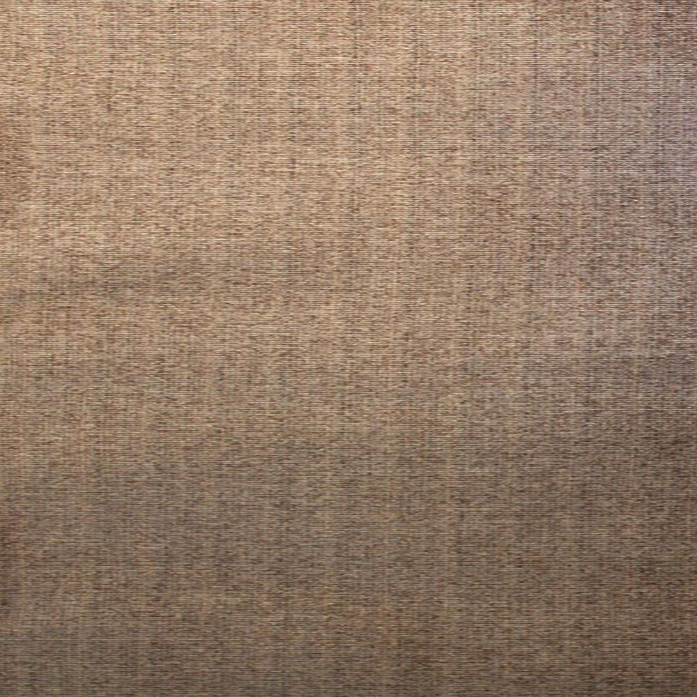 Brown Plain Rug
