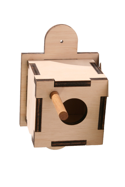 Baby Bird Box