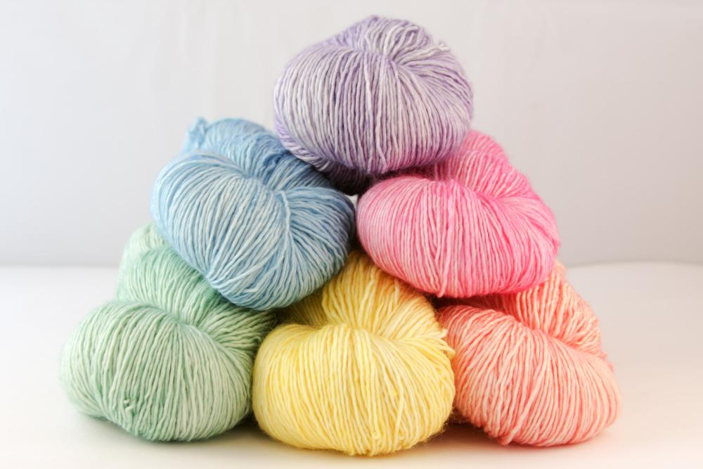 Sweetheart Mix - St Lucia Sock Set