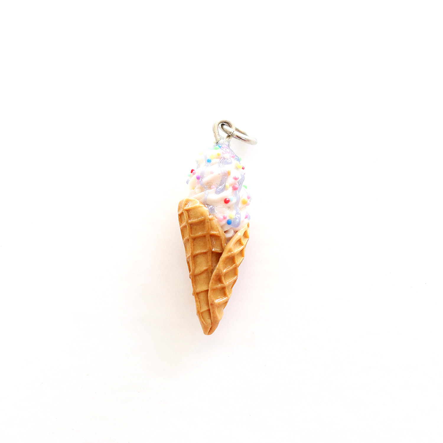 Ice cream Charm/ Necklace