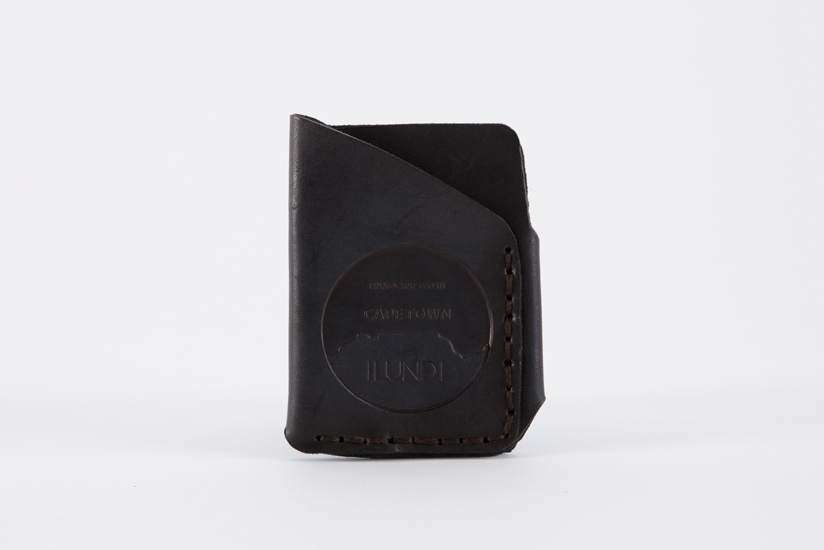 Cape Town Card Wallet