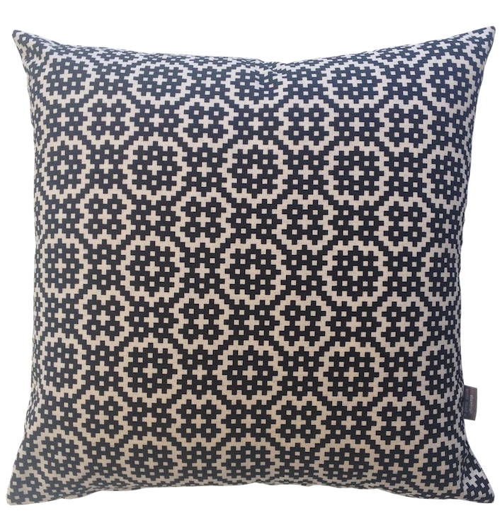 Bemba Blocks Cushion Covers (View All)