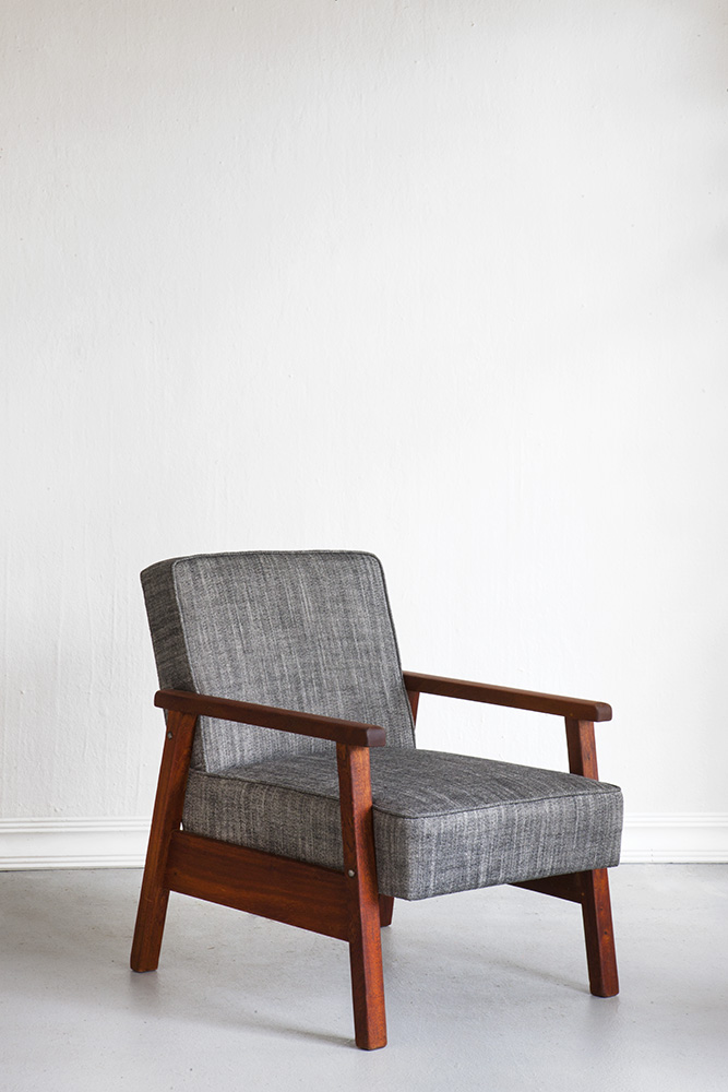 Fritz Chair (Sold)