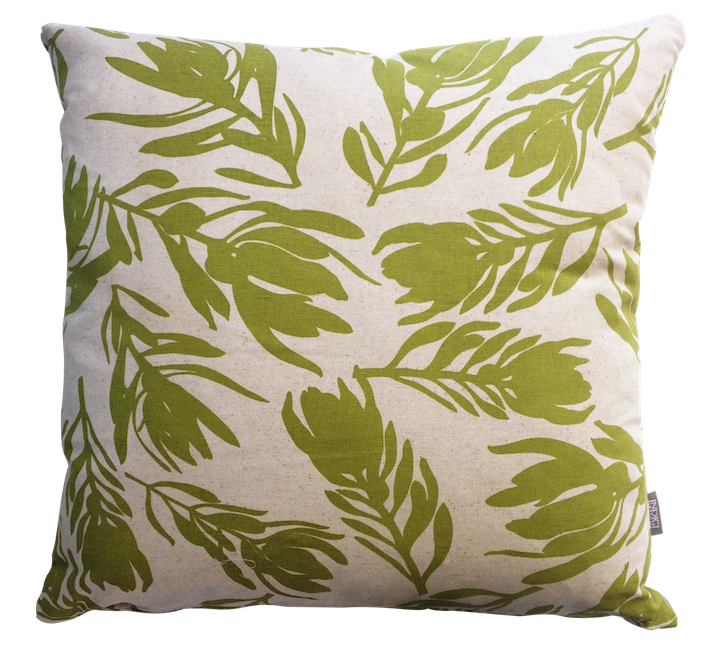 Conebush Cushion Covers (View All)