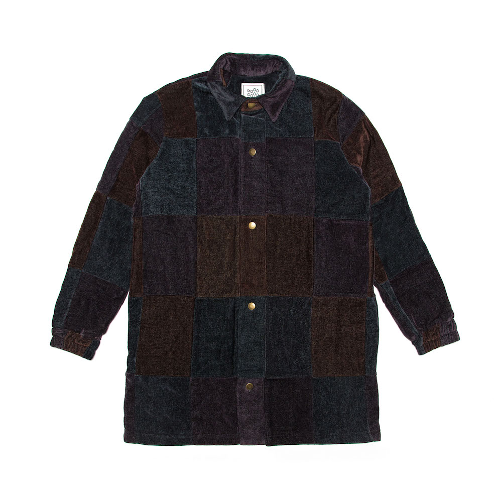 Patchwork Dinner Jacket
