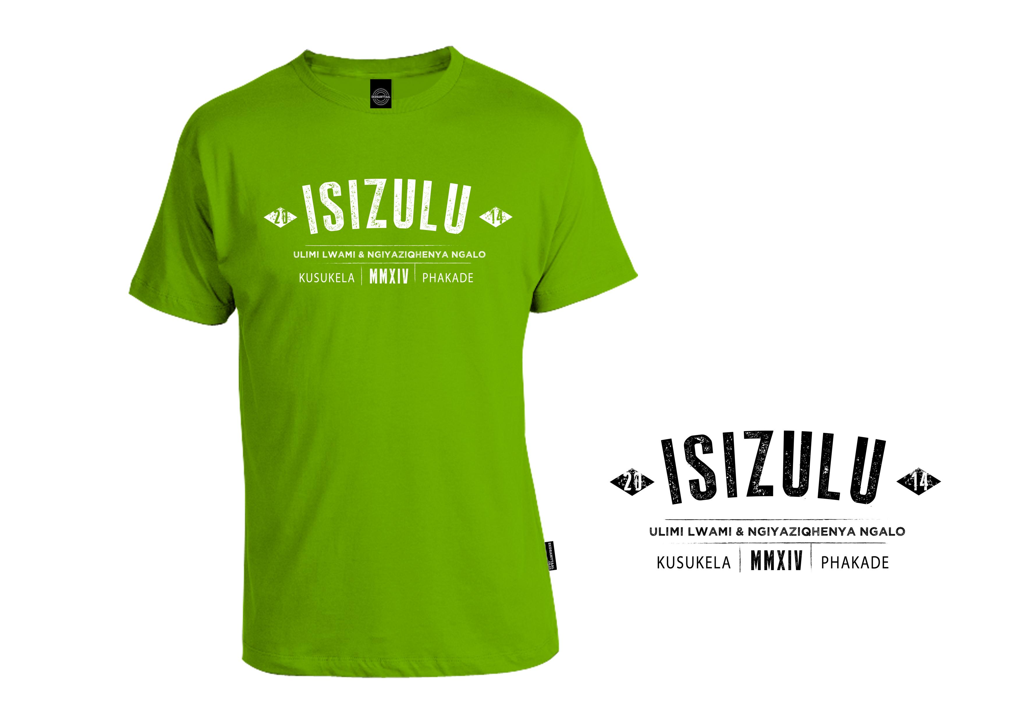 ISIZULU - ZUL002