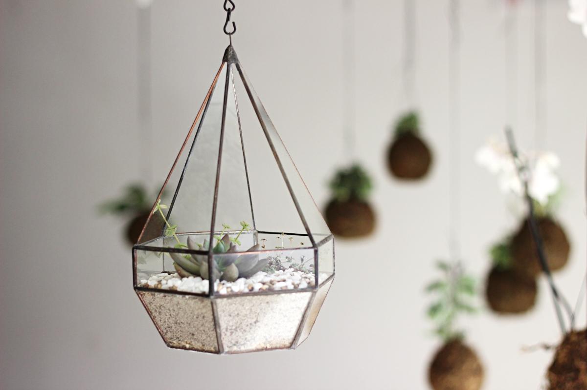 Hanging Shard