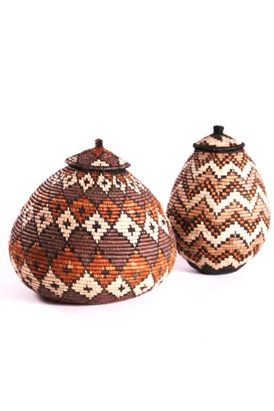 Grassy Bowls