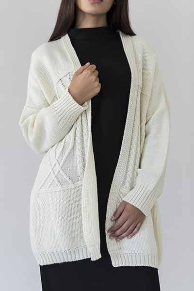 The Willow Knit
