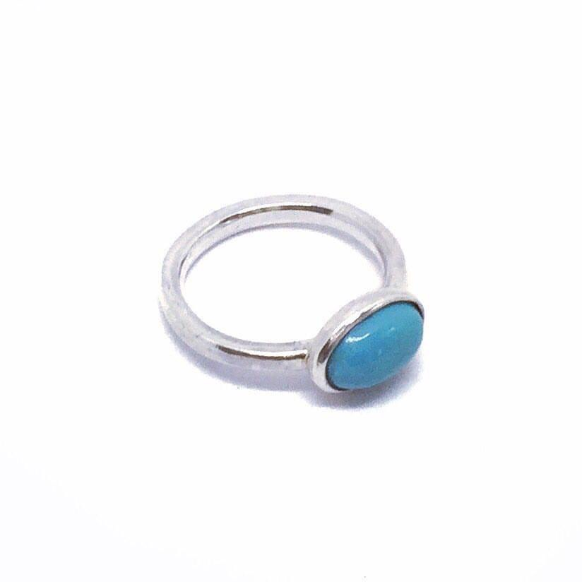 Philippa Turquoise Ring