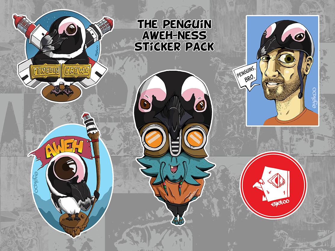 Penguin Awareness