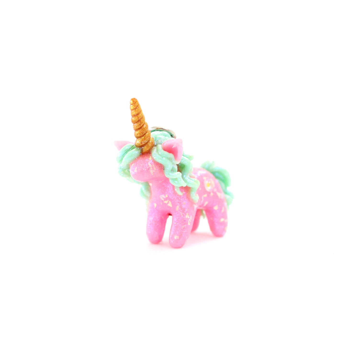 Magical Unicorn Charm/Necklace