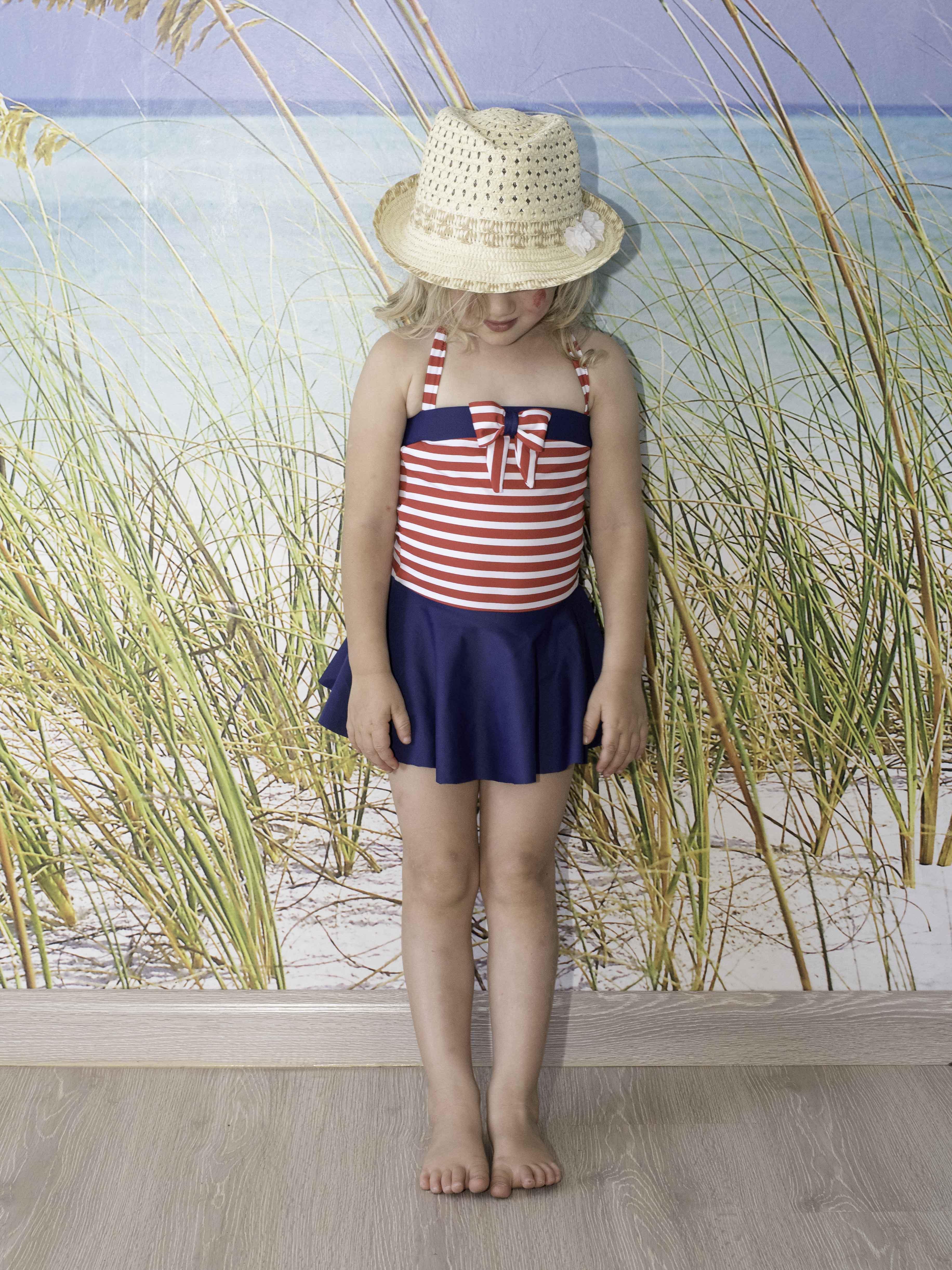 Seaside Girls Costume