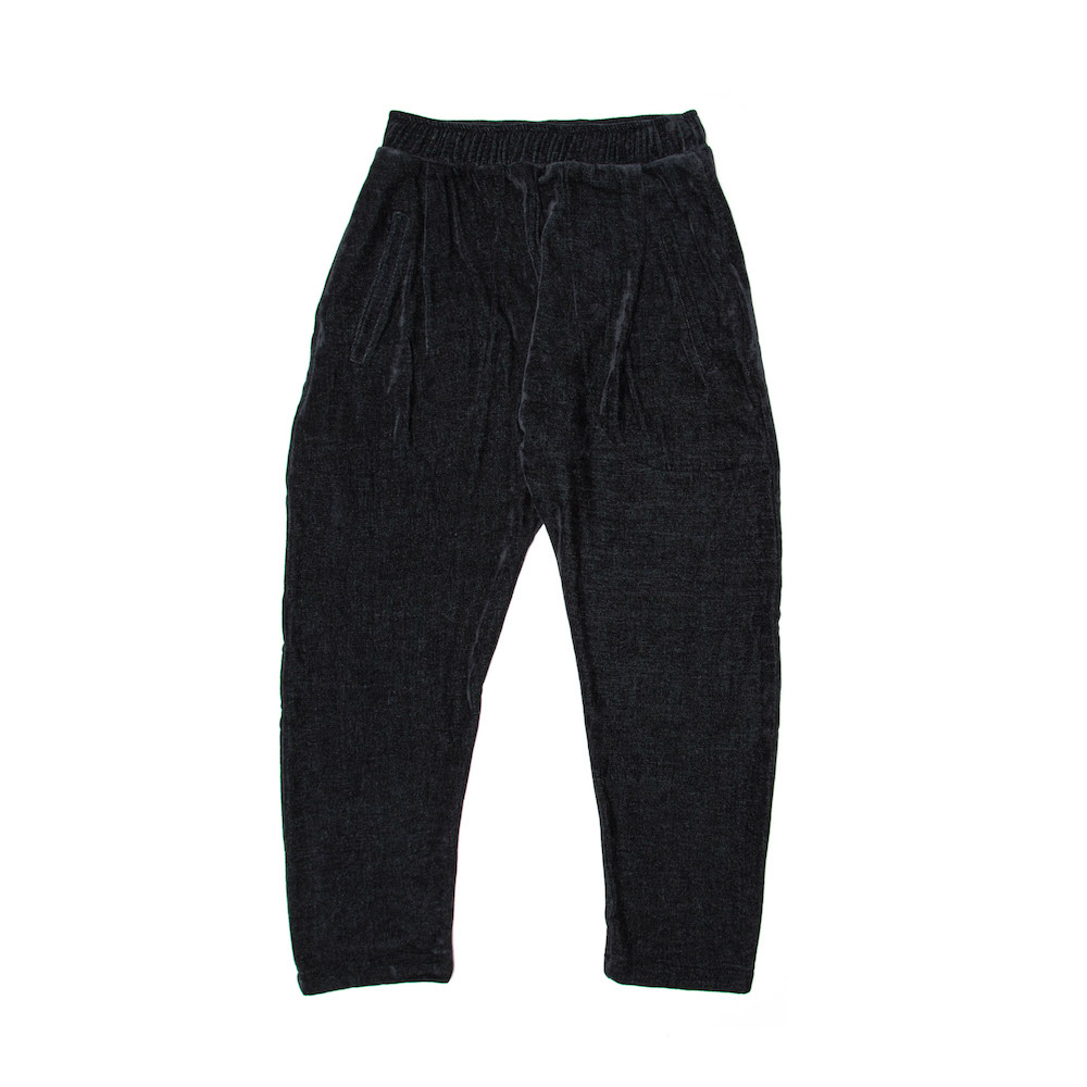 Sunday Trousers - Charcoal