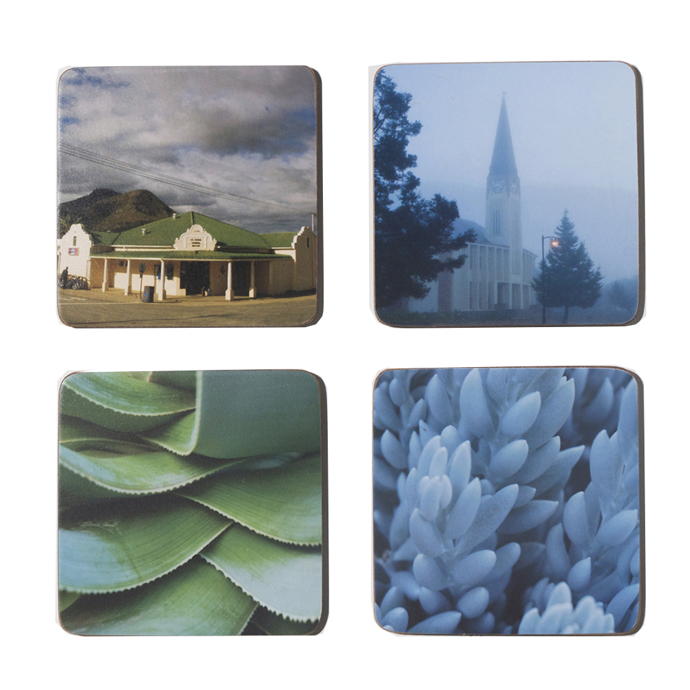 Local Dorp coasters