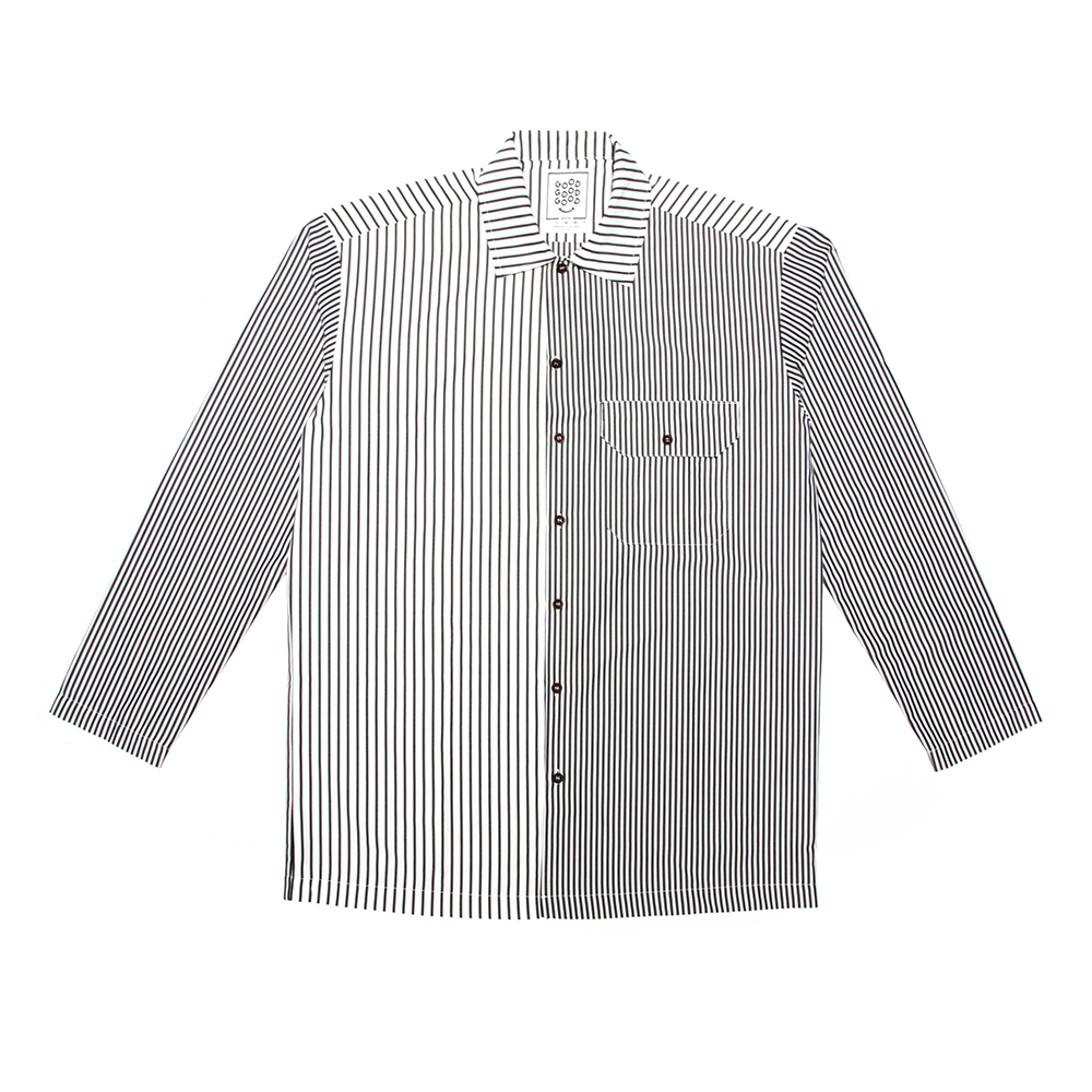 Resort Shirt - Charcoal
