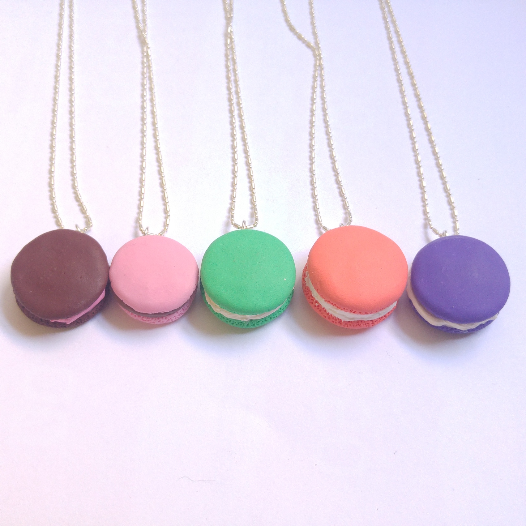 So you ADORE macarons?   So do we!!   Fancy that...  