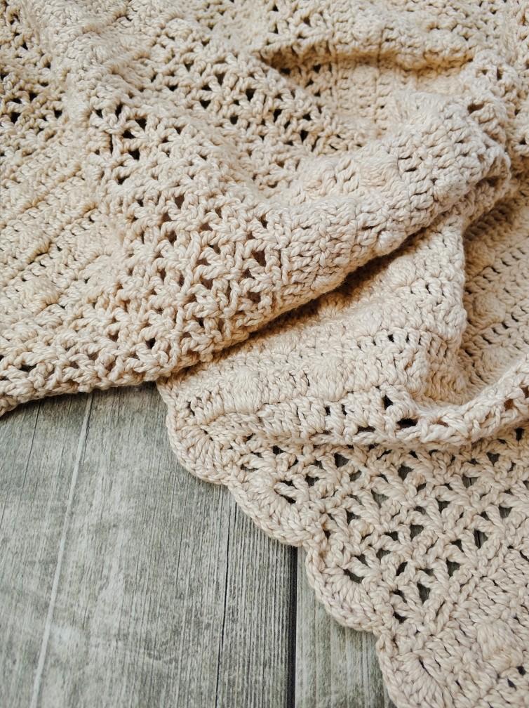 The Vintage Blanket
