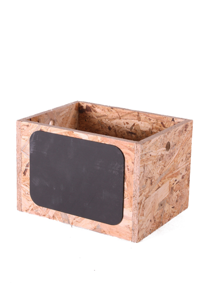 Black Board Box