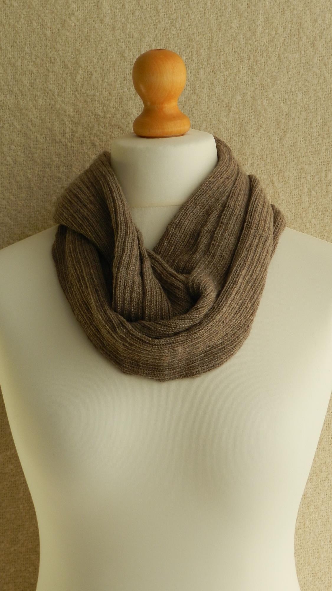 SNOOD - INFINITY SCARVES