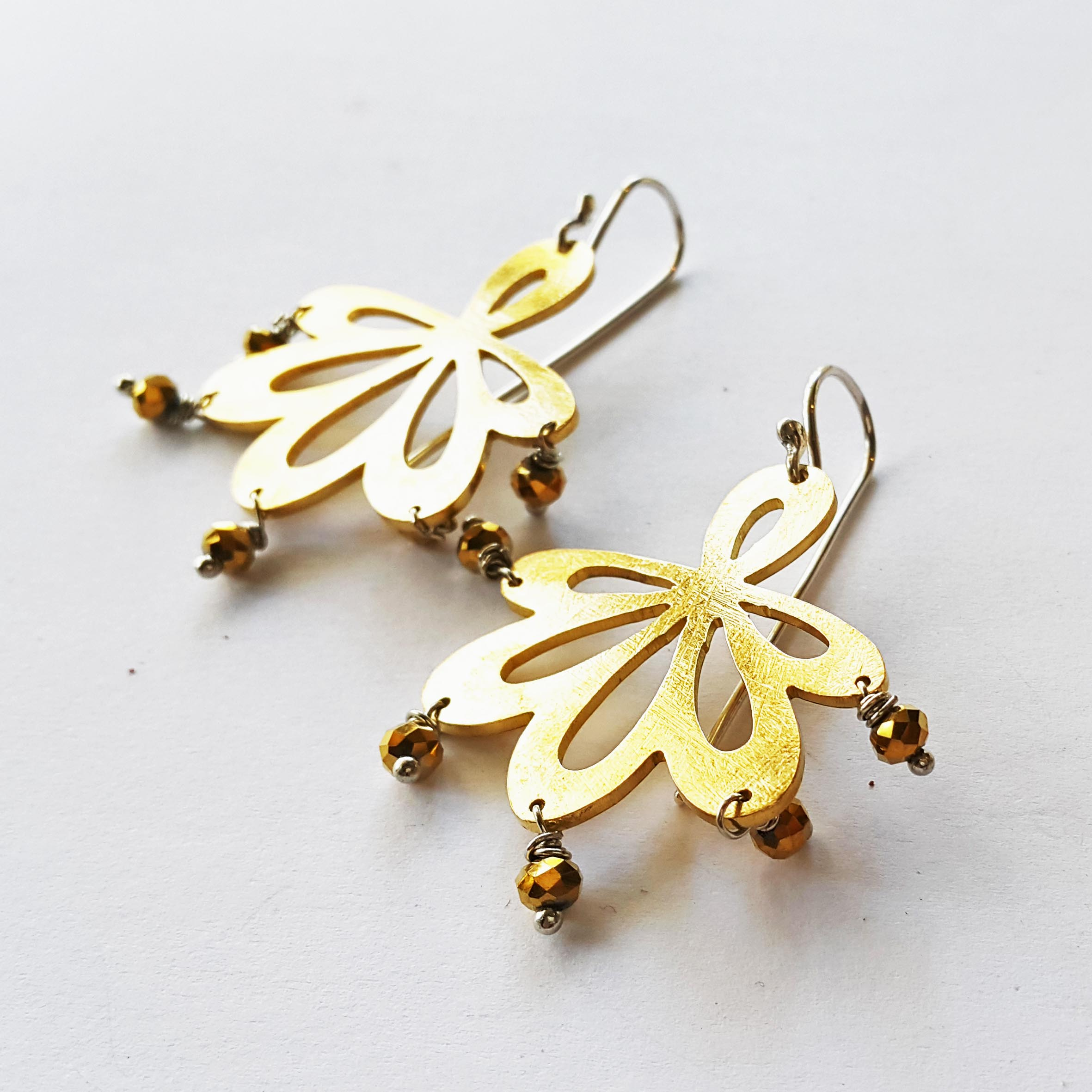 KHANYA Earrings