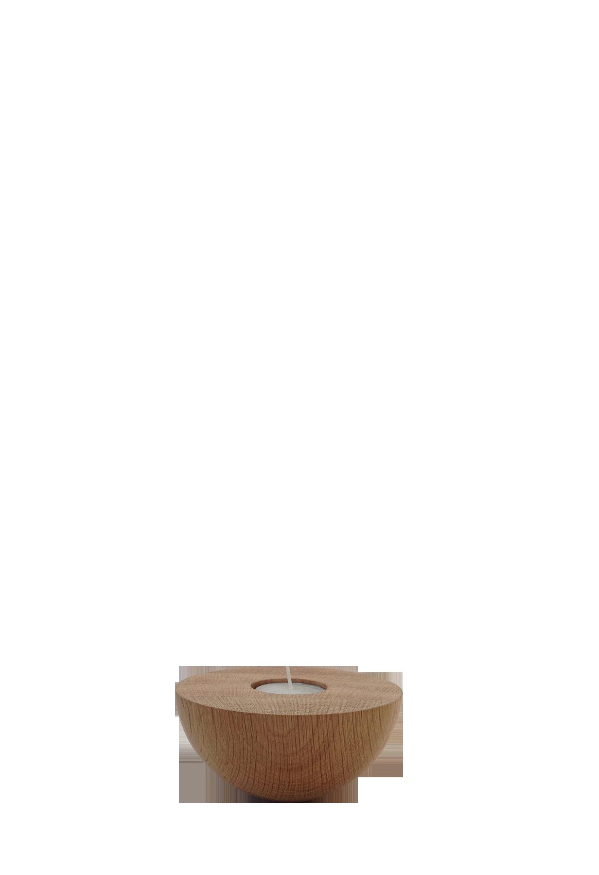 Mpira Half Moon Candle stick