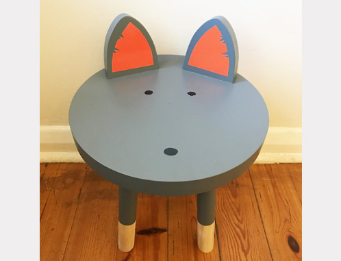 Fox Chair
