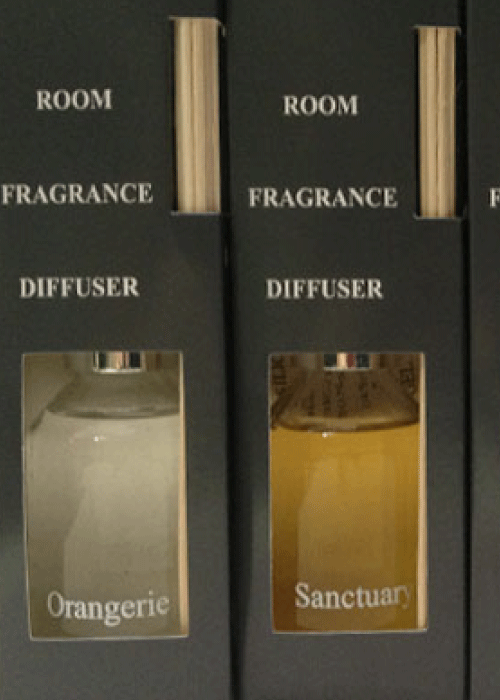 Room Fragrance Diffuser
