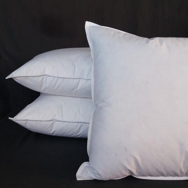 Luxury Half Down Pillow Inners - Medium/Firm