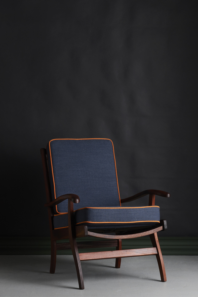 Otto Chair (Sold)