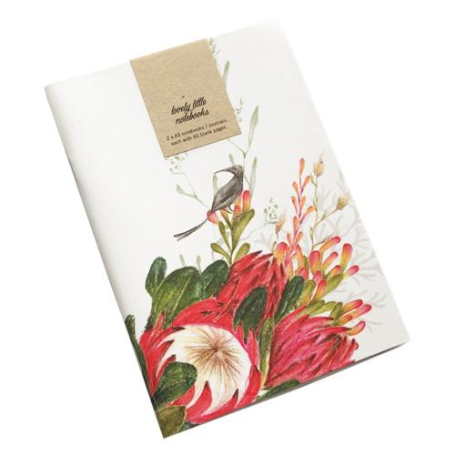 Black Sugar Notebook - set of 2