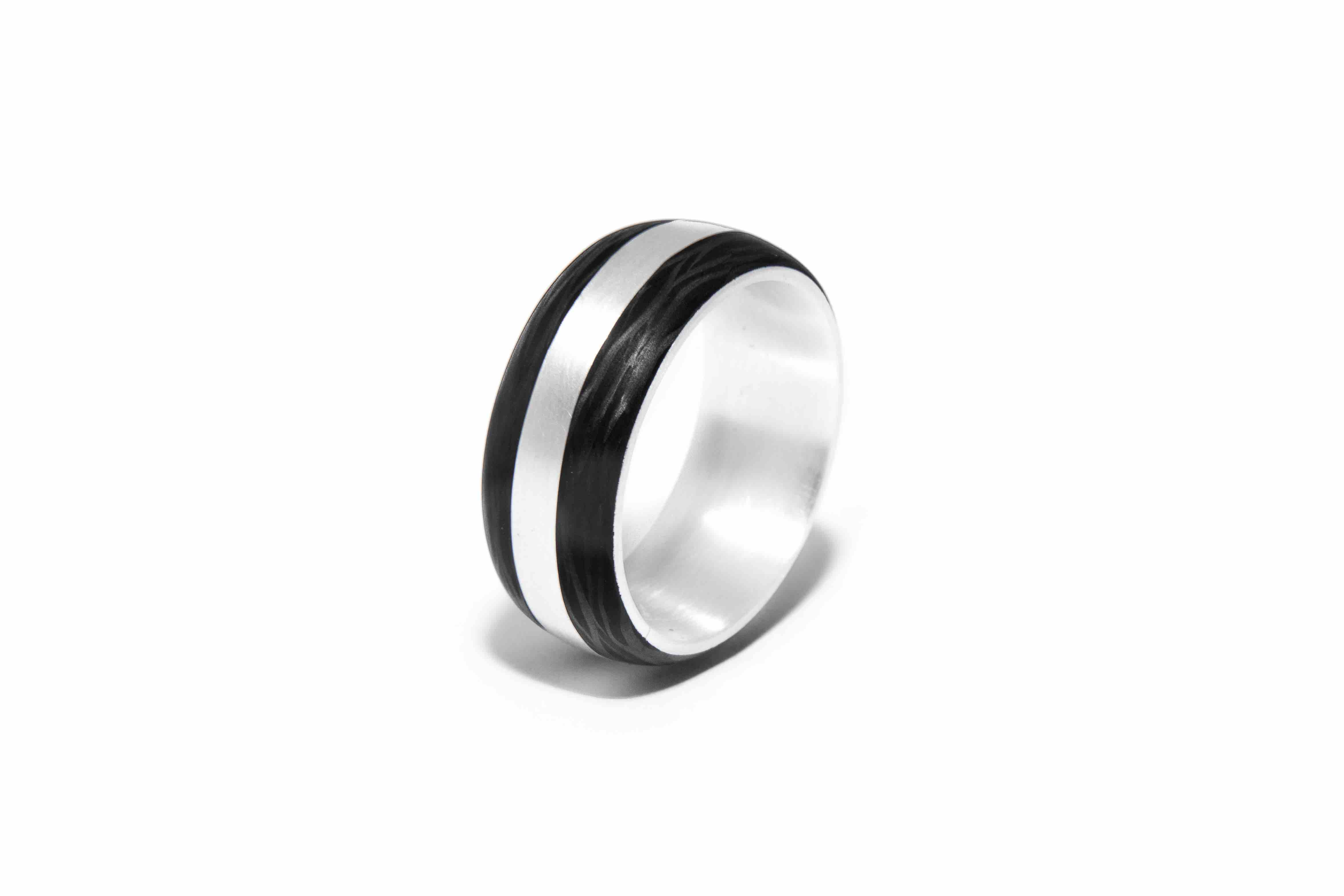 This Carbon Fibre is the highest grade, high in stregnth with a beautiful luxurious wave like finish.
