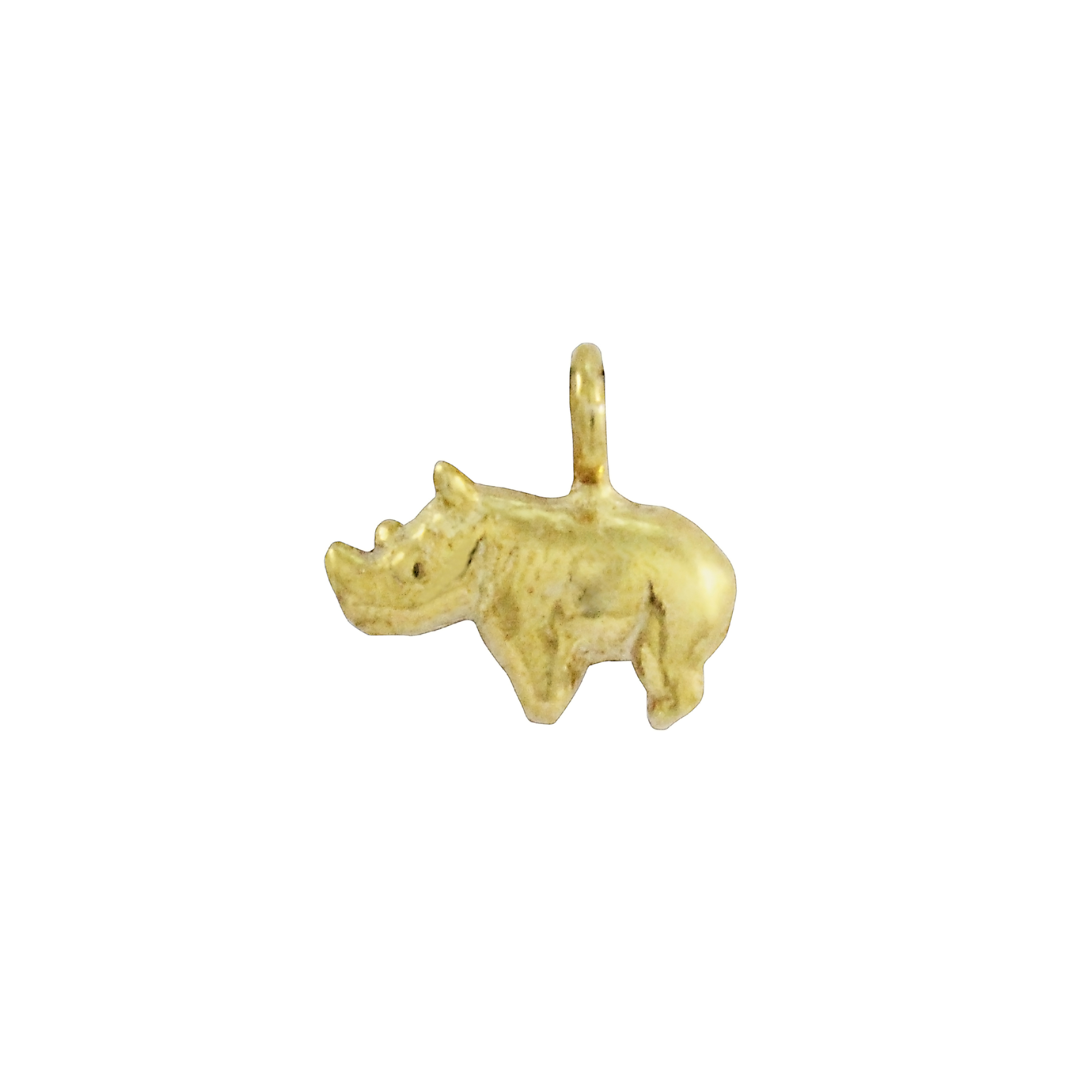 18ct Yellow Gold Plated Sterling Silver Necklace