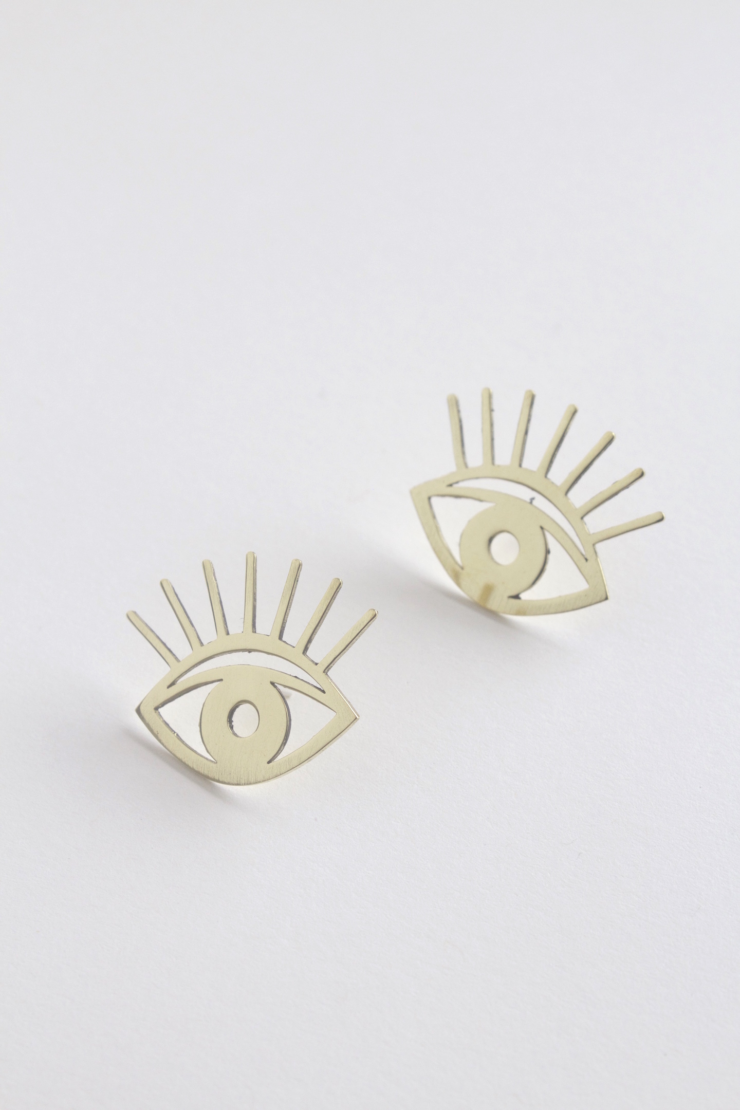 Eye Earring
