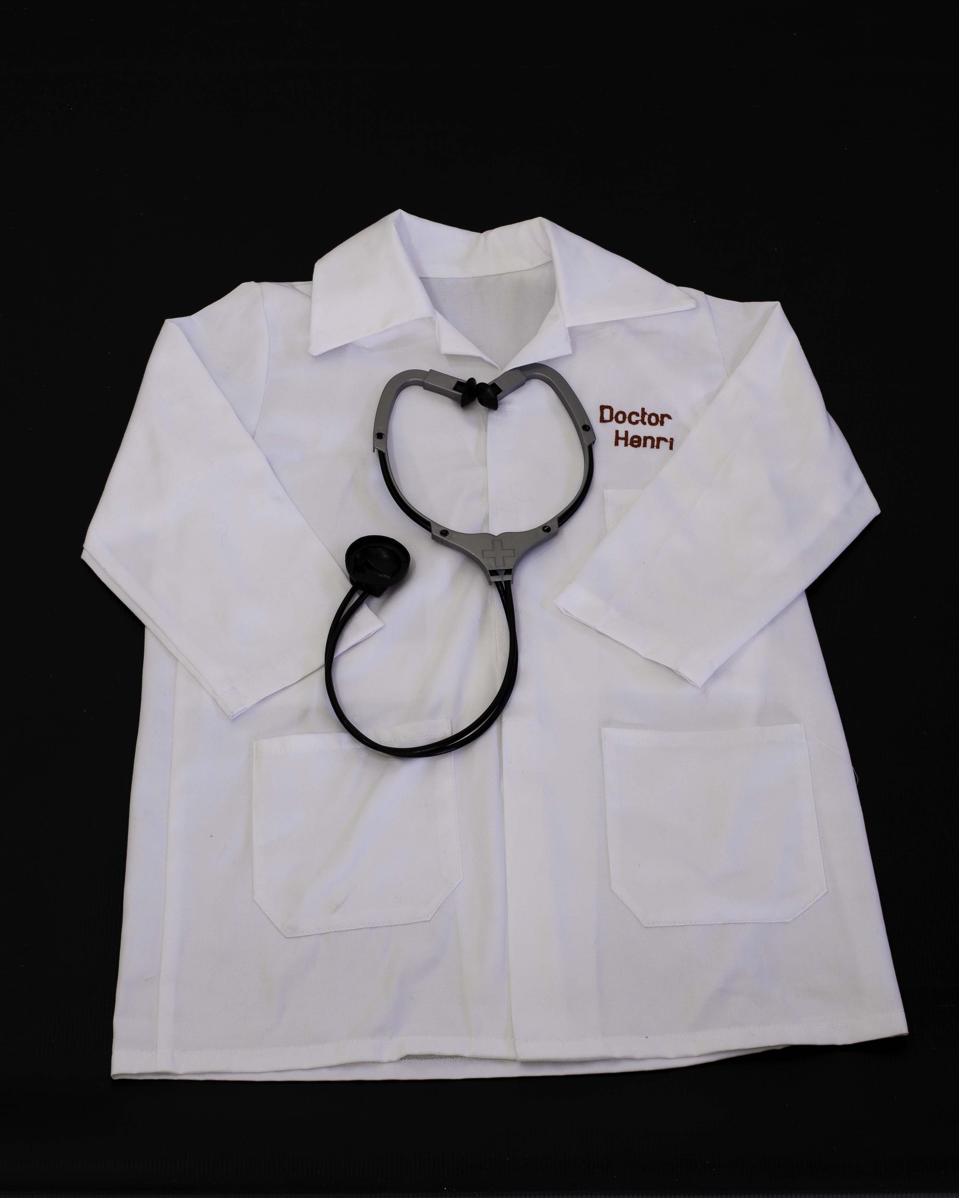 Doctor CK