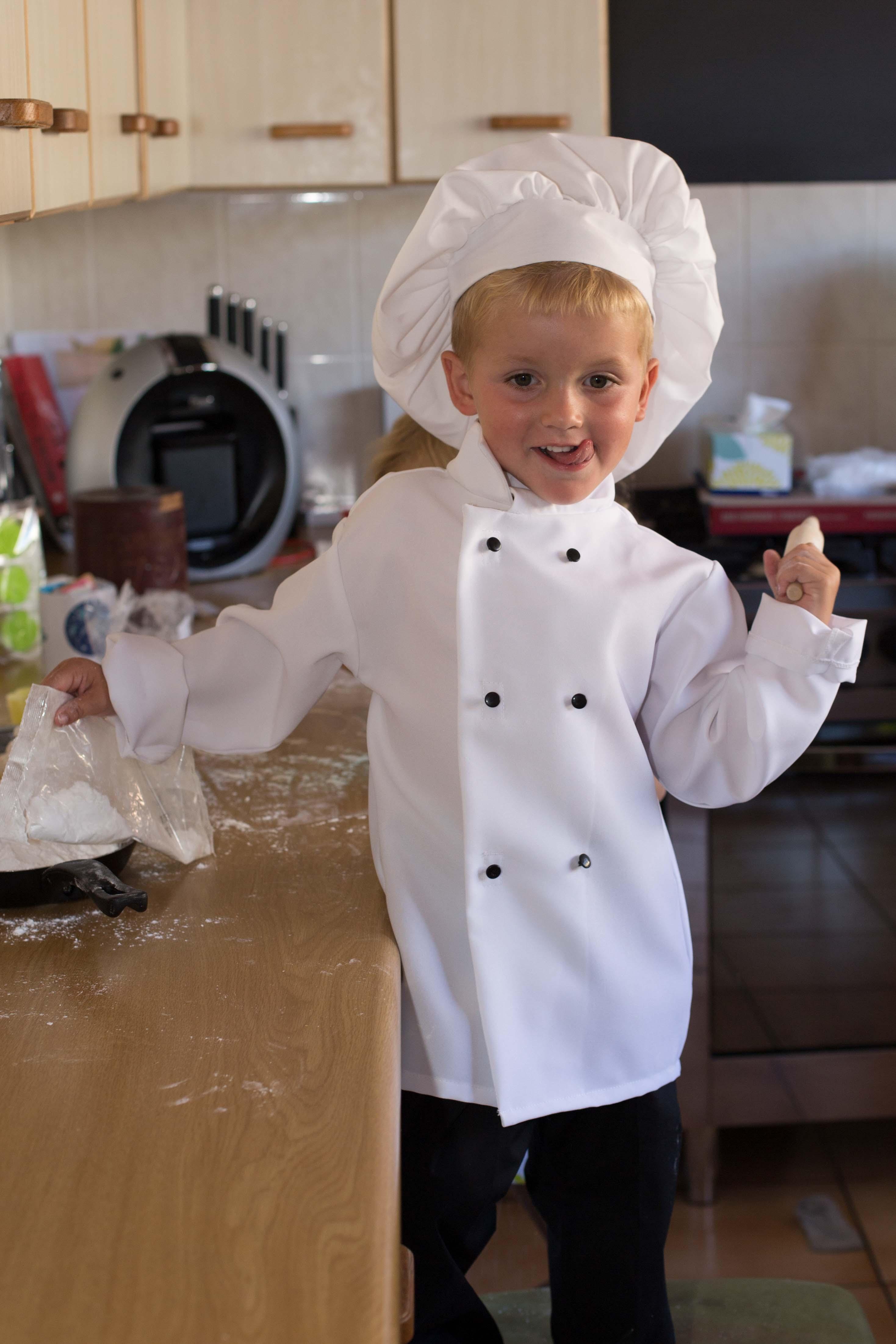 Mini Chef