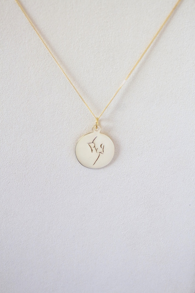 Lover Necklace II