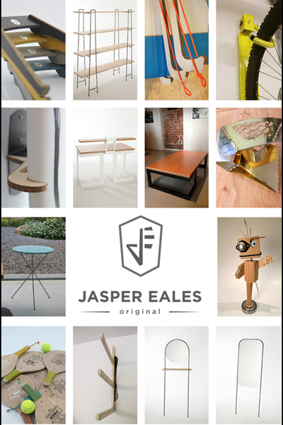 PDF Download: Jasper Eales Original Full Catalogue
