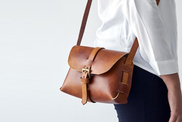 Signature Sling Bag