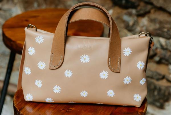 Roya sling - daisies