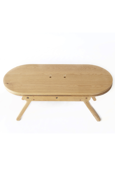 Functionality at its best The epitomy of fun, comfort and design with some seriously sturdy construction make this table a must-have for your home