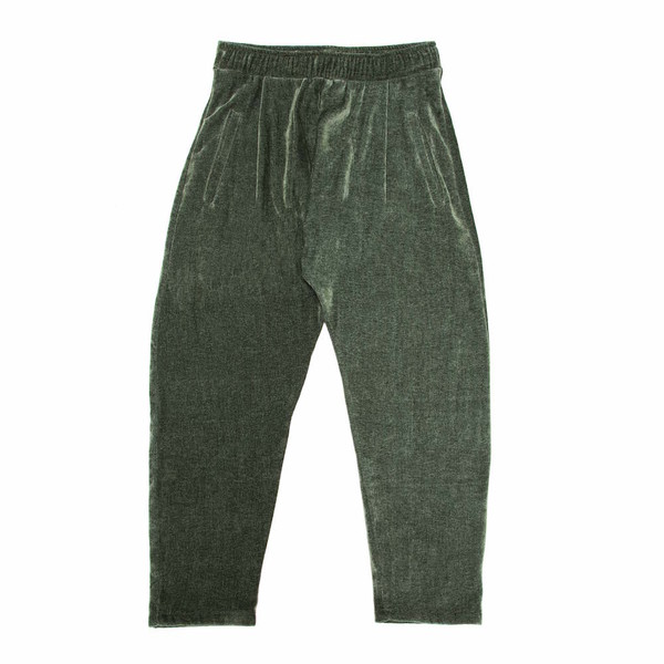 Sunday Trousers - Urban Olive