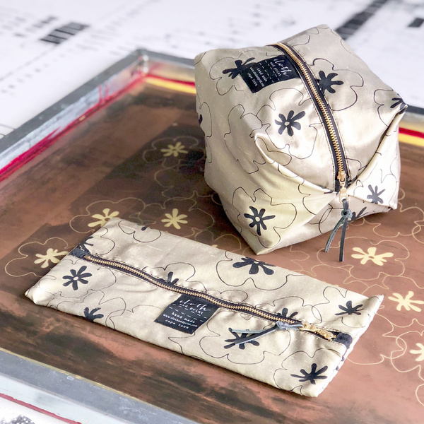 origami purse small