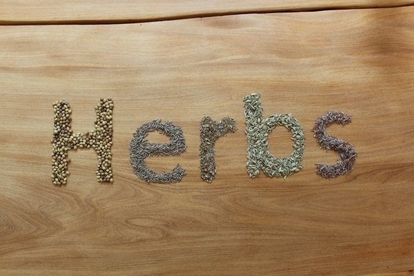 Heirloom Herb Seeds