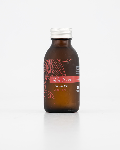 Burner Oil Cape Malva 100ml