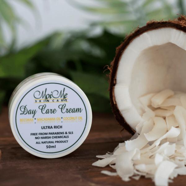Day Care Cream, 50ml