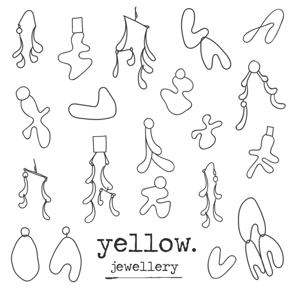 Shopping for someone else but not sure what to give them?  Give them the gift of choice with a Yellow by Jeslea gift voucher.  Vouchers are delivered by email and contain instructions on how to redeem them at checkout.